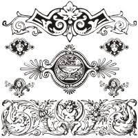 renaissance ornaments by paulow on deviantart
