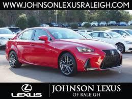 lexus in nc 2017 lexus is turbo raleigh nc johnson lexus of raleigh 13053
