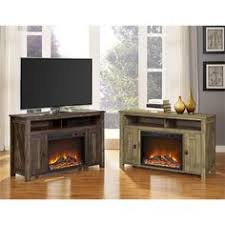 23 Inch Electric Fireplace Insert by 1375 Watt Electric Fireplace Space Heater Insert With Remote