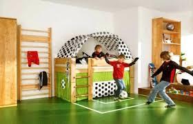 Football Room Decor Football Decorations For Bedroom Modern Boys Bedroom Interior