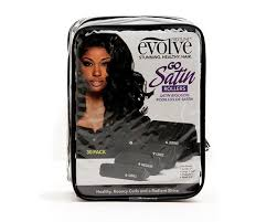 roller set relaxed hair the 7 best jumbo rollers to straighten hair