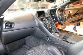 aston martin db11 interior aston martin kuala lumpur