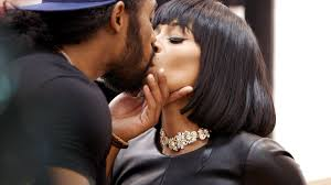 scrapp kisses karlie redd love u0026 hip hop atlanta vh1