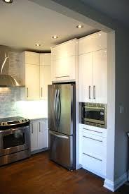 custom kitchen cabinets toronto a modern custom kitchen with high