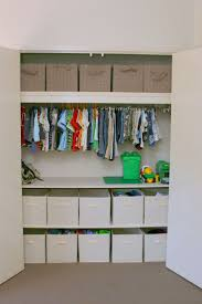 Closet Organizers For Baby Room 284 Best Organize Closets Drawers Images On Pinterest Closet