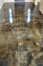 interior unique concrete floor finishes design for your bathroom
