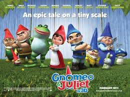 rogue u0027s guide shakespeare film 57 gnomeo juliet