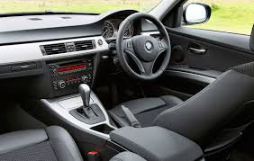 bmw 3 series saloon review 2005 2011 parkers