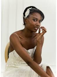 voilette mariage voiles mariée bonnet en dentelle et voilettes pour mariage rétro