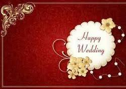 Shadi Cards Wedding Cards In Palakkad Kerala Wedding Invitation Card