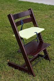 purepixie the blog diy stokke tripp trapp chair cushion tuto