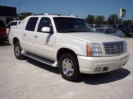 cadillac escalade trucks 2005 cadillac escalade ext for sale carsforsale com