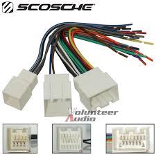 isuzu car stereo wiring harness isuzu car radio wiring diagram