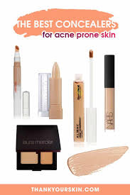 best concealers for acne prone skin 2017 reviews and top picks
