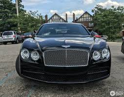 bentley flying spur 2 door bentley flying spur v8 30 may 2016 autogespot
