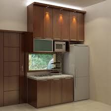 Kitchen Set Minimalis Untuk Dapur Kecil 2016 100 Gambar Kichen Set Minimalis Kitchen Set Minimalis