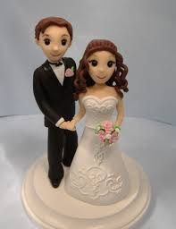 custom cake topper page title