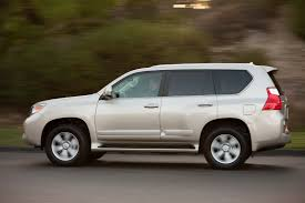 lexus gx lifted consumer reports labels 2010 lexus gx 460 as a