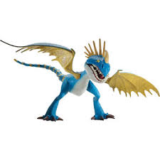 deadly nadder toys train dragon deadly nadder