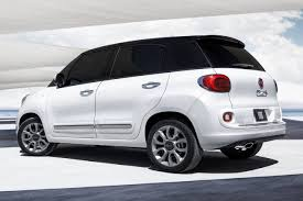 used 2014 fiat 500l for sale pricing u0026 features edmunds
