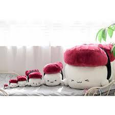 Kawaii Room Decorating Ideas by Kawaii Japanese Anime Stuffed Plush Toy Cute Tako Octopus Sushi