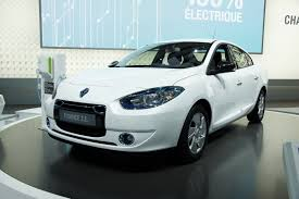 renault fluence 2015 interior carscoops renault fluence