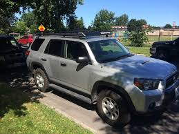 Baja Rack Fj Cruiser Ladder by A Full Selection Of Bajaracks For Your Toyota 4runner At Www
