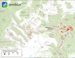 Fault Line Map Idaho Montana Yellowstone Earthquake Map Fault Map U2013 Temblor Net