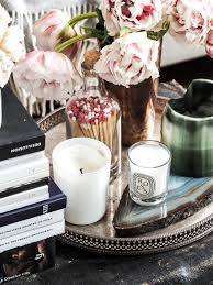 designer tips for styling a coffee table tuft u0026 trim