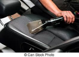 nettoyeur siege auto service cuir auto nettoyer aspirateur nettoyage photo de