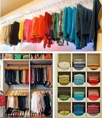 How To Organize Pants In Closet - how to glamorize a reach in closet master bedroom closet