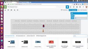 fp kanarias 123d circuits un simulador de arduino online y gratuito