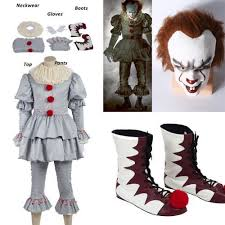 best 25 kids pennywise costume ideas on pinterest