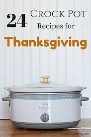 104 best thanksgiving in the cooker images on
