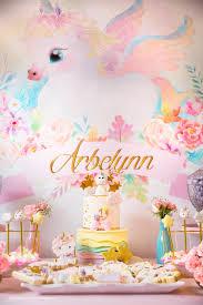 baby birthday kara s party ideas baby unicorn 1st birthday party kara s party