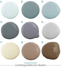 soothing colors for spa 10 zen inspired color palettes