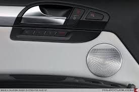 audi a8 and olufsen advanced sound from olufsen for audi q7