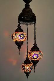 Turkish Lighting Fixtures Turkish Mosaic Chandelier By Anatolanmosacbazaar On Etsy 119 00