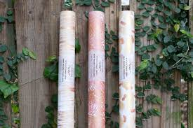 birch tree wrapping paper the neutrals wrapping paper birch goldberry
