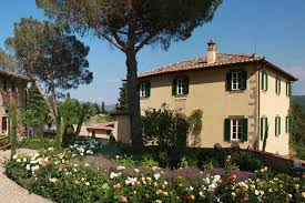 Cottages In Tuscany by Under The Tuscan Sun