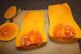 butternut squash for thanksgiving how to cook your own butternut squash to use in recipes