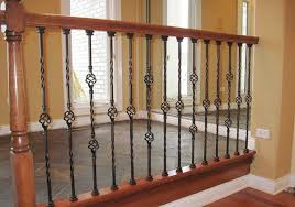 Iron Banisters Iron Shoes And Iron Balusters U2013 Direct Stair Parts