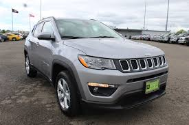 jeep compass new 2017 jeep compass latitude sport utility in chehalis c1378