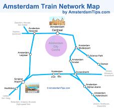rotterdam netherlands metro map amsterdam rail network map ns stations and trains