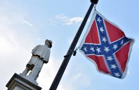 How Many Stars On The United States Flag Confederate Flag Where It Flies Where It U0027s Coming Down And Why