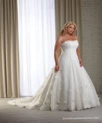 wedding dresses for overweight brides wedding dresses for chubby