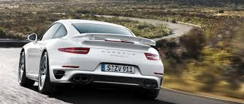 porsche 911 back 2015 porsche 911 turbo s model info porsche orland park