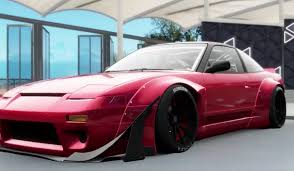 nissan 240sx widebody forza has released its latest gameplay footage and it u0027s got us hyped