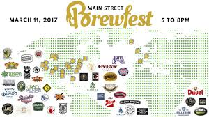 guide to main street brewfest 2017 downtown franklin tennessee
