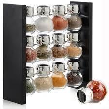 18 Jar Spice Rack Kamenstein 18 Jar Criss Cross Spice Rack Free Shipping On Orders